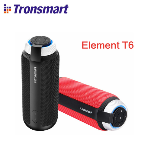 Loa Bluetooth 25W Tronsmart Element T6