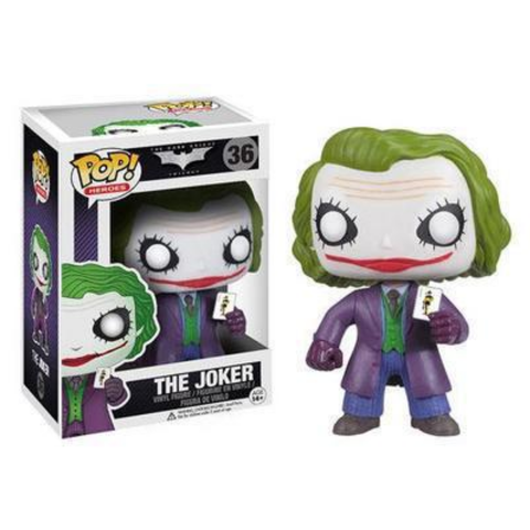 Funko Pop The Joker #36