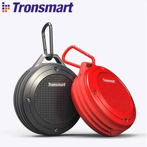 Loa Bluetooth 5W Tronsmart Element T4