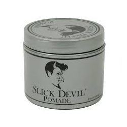 Pomade Slick Devil White
