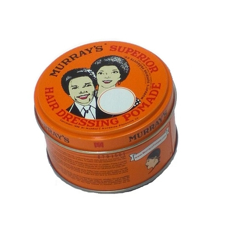 Pomade Murray Superior