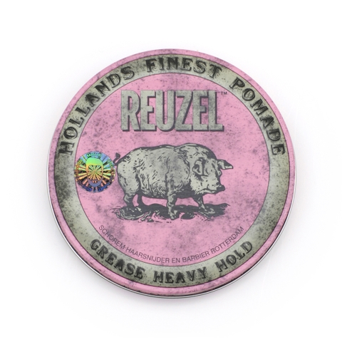 Reuzel Pink Grease Heavy Hold