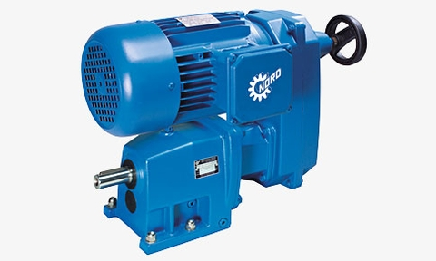 Mechanical Variable Speed Drives