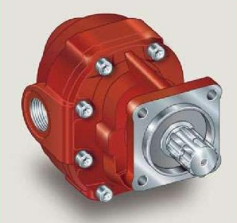 Gear Pumps hydrocar FZH