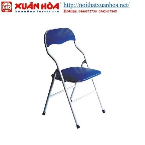 Ghế gấp văn phòng Xuân Hòa GS-01-00