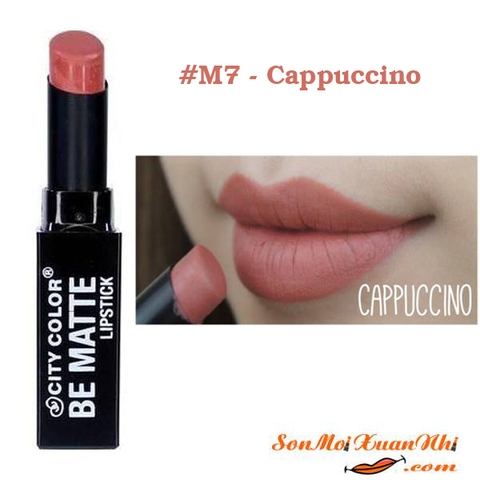 son-city-color-be-matte-lip-stick-mau-7-cappuccino