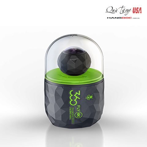 Máy quay 360fly 360° 4K Video Camera