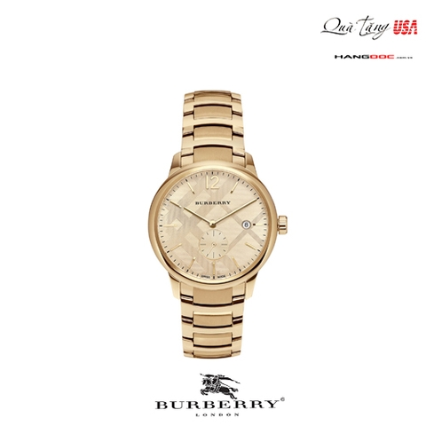 Đồng hồ nam Burberry Men's  The Classic Watch