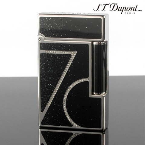S.T.DUPONT 70 YEARS ANNIVERSARY LIGHTER LIMITED EDITION