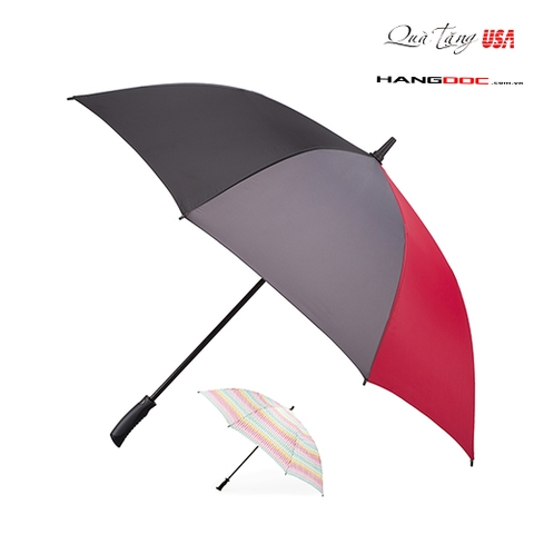Dù Totes Blue line Golf umbrella