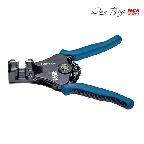 Kìm Cắt Tuốt dây KLEIN TOOLS Wire Cutter and Strippe