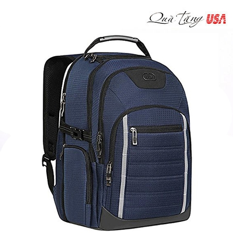 Ba lô  Ogio Unisex Axle Backpack (Blue)
