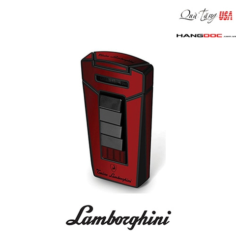 Hộp quẹt Cigar - Tonino Lamborghini Torch Flame Cigar Lighter
