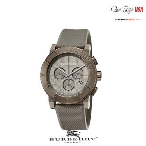 Đồng hồ nam - Burberry Watch for Man