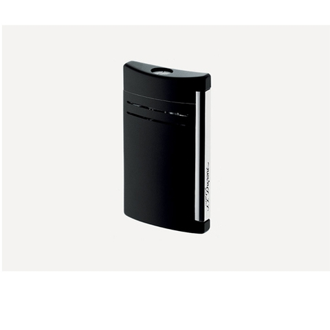 Hộp quẹt S.T. Dupont Xtend Maxijet Matt Black Torch Lighter