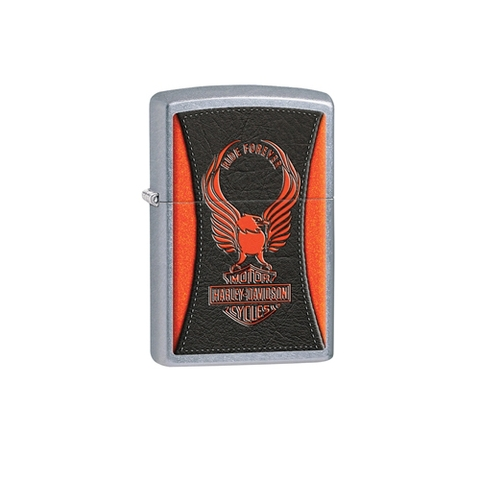 Hộp quẹt Zippo Harley Davidson