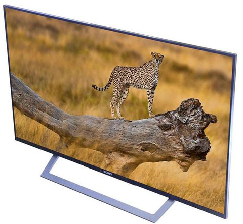 Internet Tivi Led Sony KDL49W750D 49 Inch