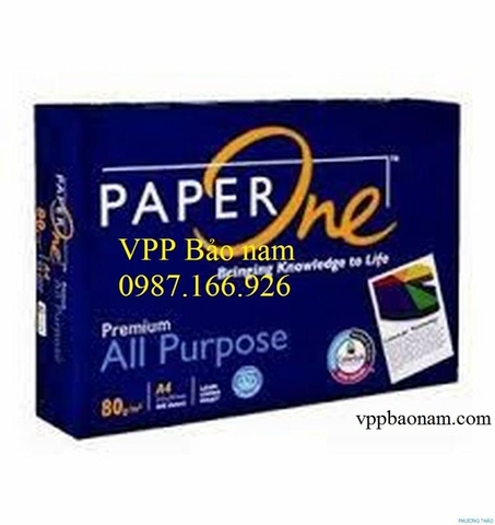 giấy Paperone DL80