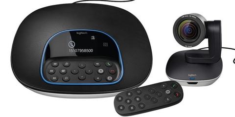 Logitech Conference Group