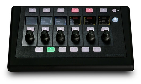 ALLEN HEATH DLIVE IP6