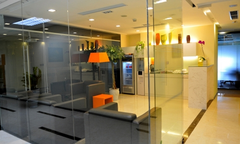 Real Estate - CSC Business Center