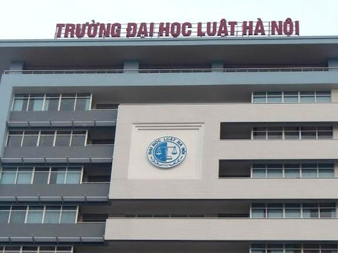 Ha Noi University of Laws