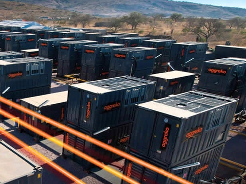 Benefits of Aggreko temporary power generation