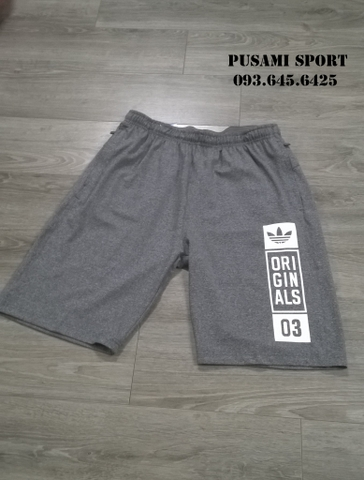 QUẦN SHORT ADIDAS ORIGINALS