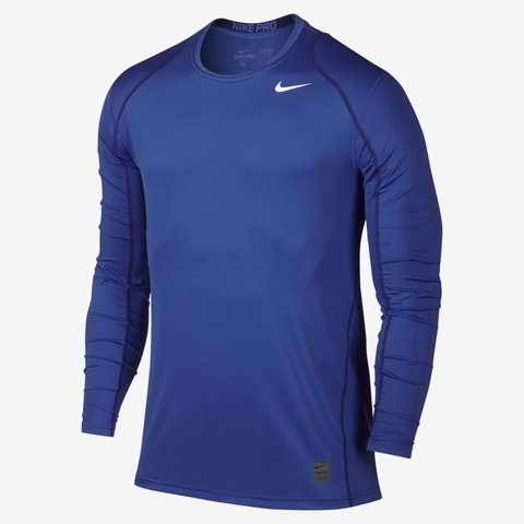 Áo Nike Pro Cool Fitted 703100 480