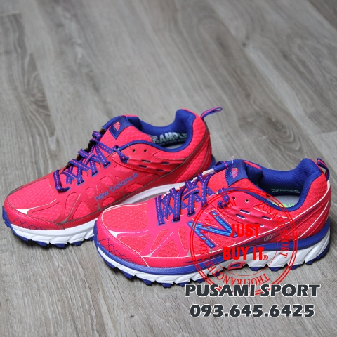 Giầy nữ New balance Running 610 V4 (sample)