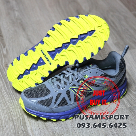Giầy nam New balance Running 610 V4 (sample)