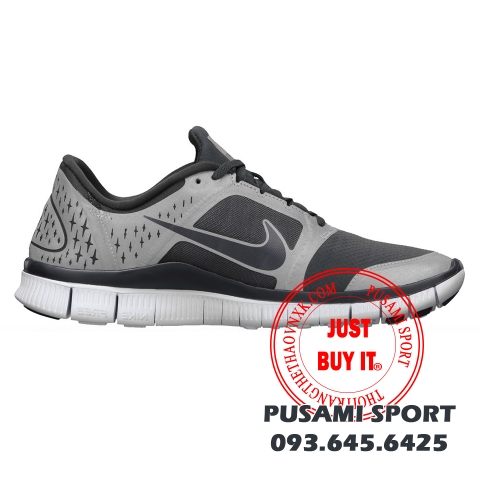 Giầy Nike Free Run+3 Shield