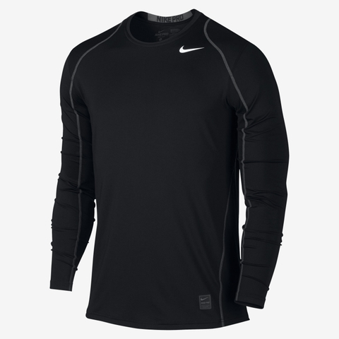 Áo Nike Pro Cool Fitted 703100 010