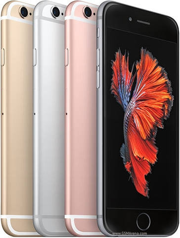IPHONE 6S plus (16G)