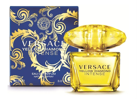 Nước hoa Versace Yellow diamond intense