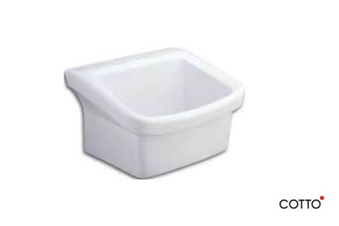 Lavabo treo tường COTTO C2800