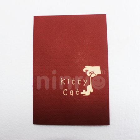CAT 1-3D CARD/POPUP/BIRTHDAY CARD
