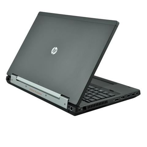 HP Elitebook 8560W Mobile Worstation
