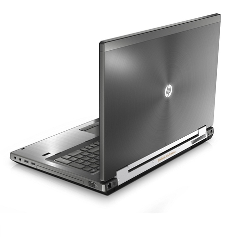 HP Elitebook 8570w Mobile Workstation ( Core i7 3720QM, Ram 8G, Hdd 320G )
