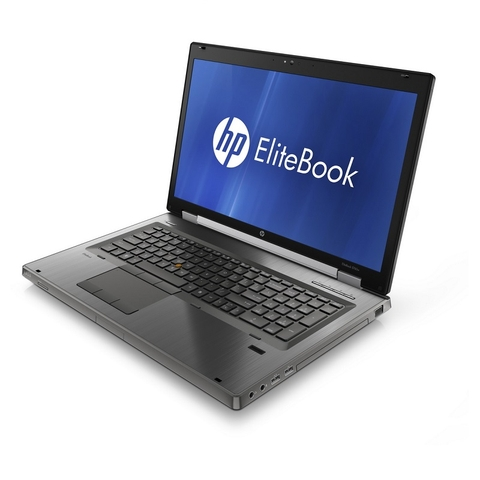 Laptop HP EliteBook Mobile Workstation 8760w (cũ)
