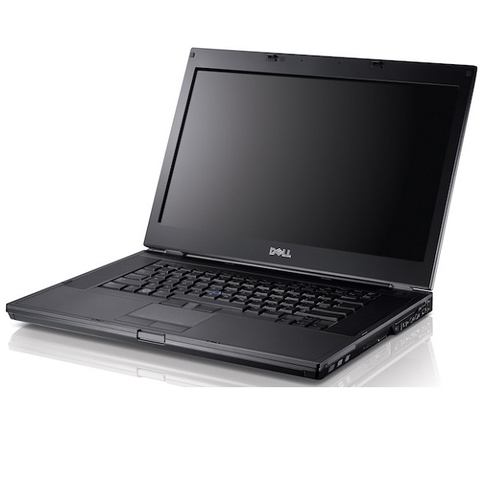 Laptop Dell Latitude E6410 cũ (Core i5 520M, 2GB, 250GB, Intel HD Graphics, 14 inch)