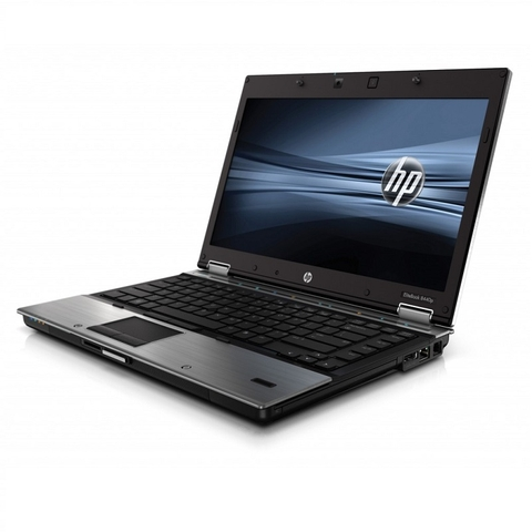 Laptop HP Elitebook 8440p cũ (Core i5 520M, 2CPU X 2.4, Ram 4GB , HDD 250GB, Intel HD Graphics, 14 inch)
