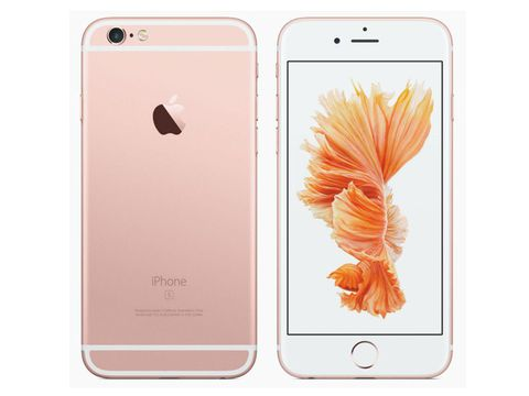 Apple iPhone 6S - 32GB (Gray/White/Gold/Rose Gold) - FPT, DGW