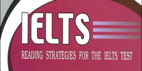 Reading Strategies for IETLS