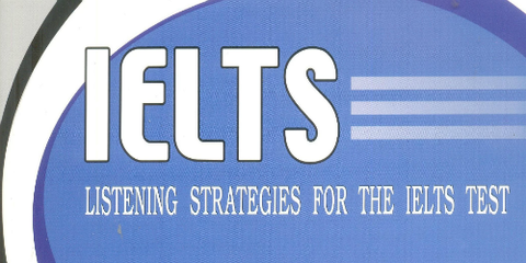 Listening Strategies for IELTS