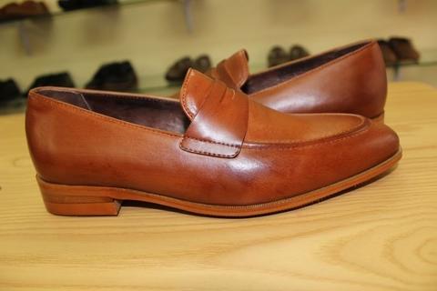 Giày da Jiminor, kiểu mẫu đẹp ,hiện đại ,hợp thời thượng