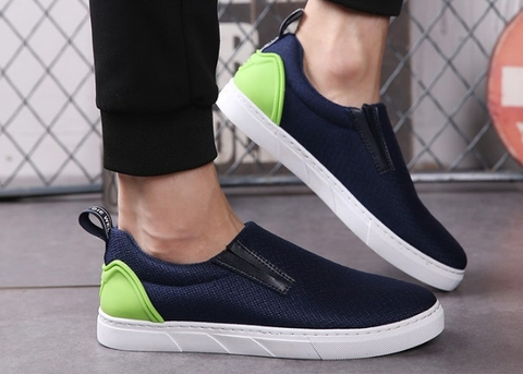 Giày Nam Sneakers GN12