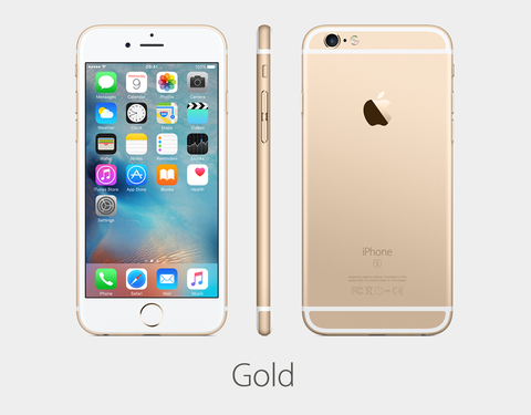 Chuyen ban iphone 6s plus Dai Loan gia re