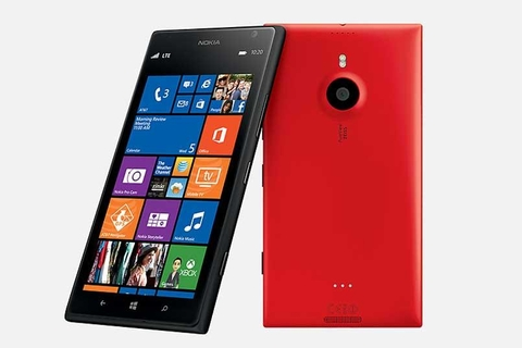 Nokia Lumia 1520 Đỏ Red