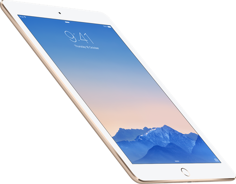 Ipad Air 2 Wifi 4G Cellular(16 GB)